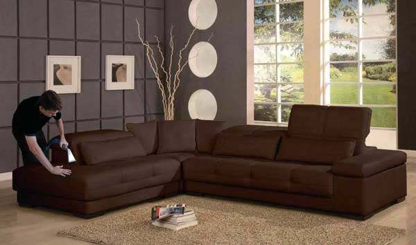 Upholstery Cleaning Sacramento - Sofa upholstery cleaning